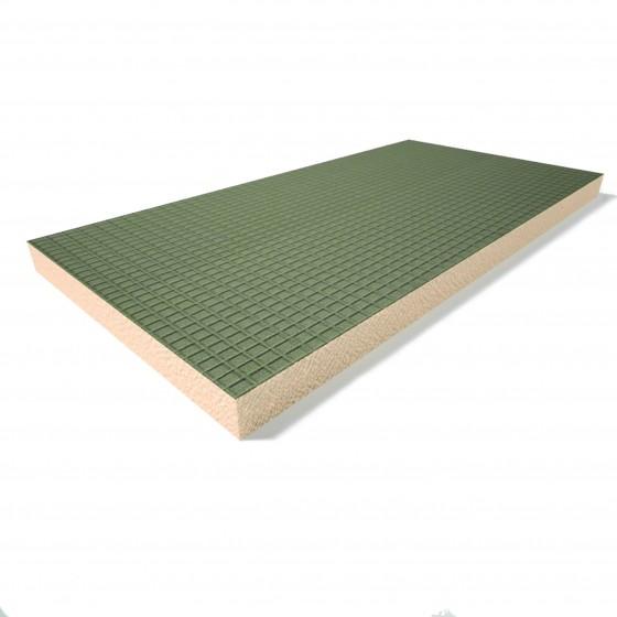 nicobond tile backer board