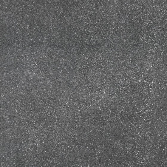 Landscape Black Rectified Porcelain Floor Tile