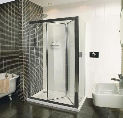 Bi-fold Shower Enclosures
