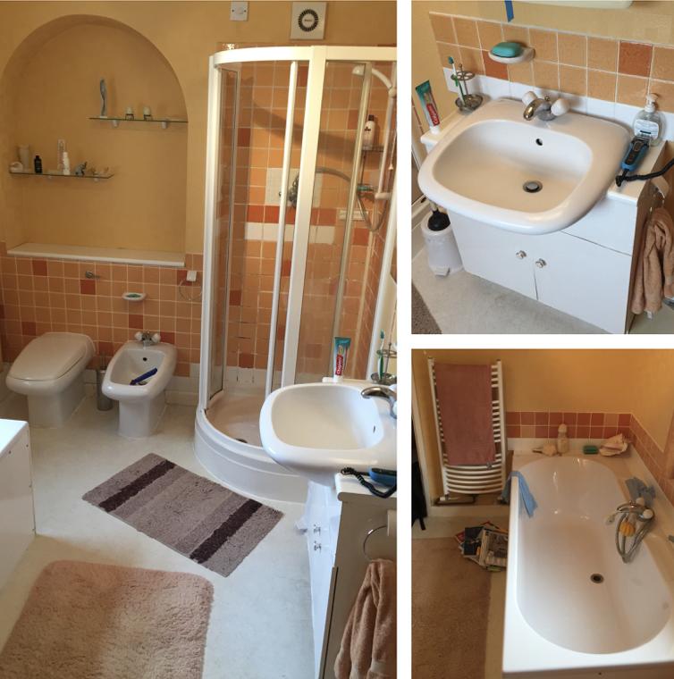 N C Tiles And Bathrooms