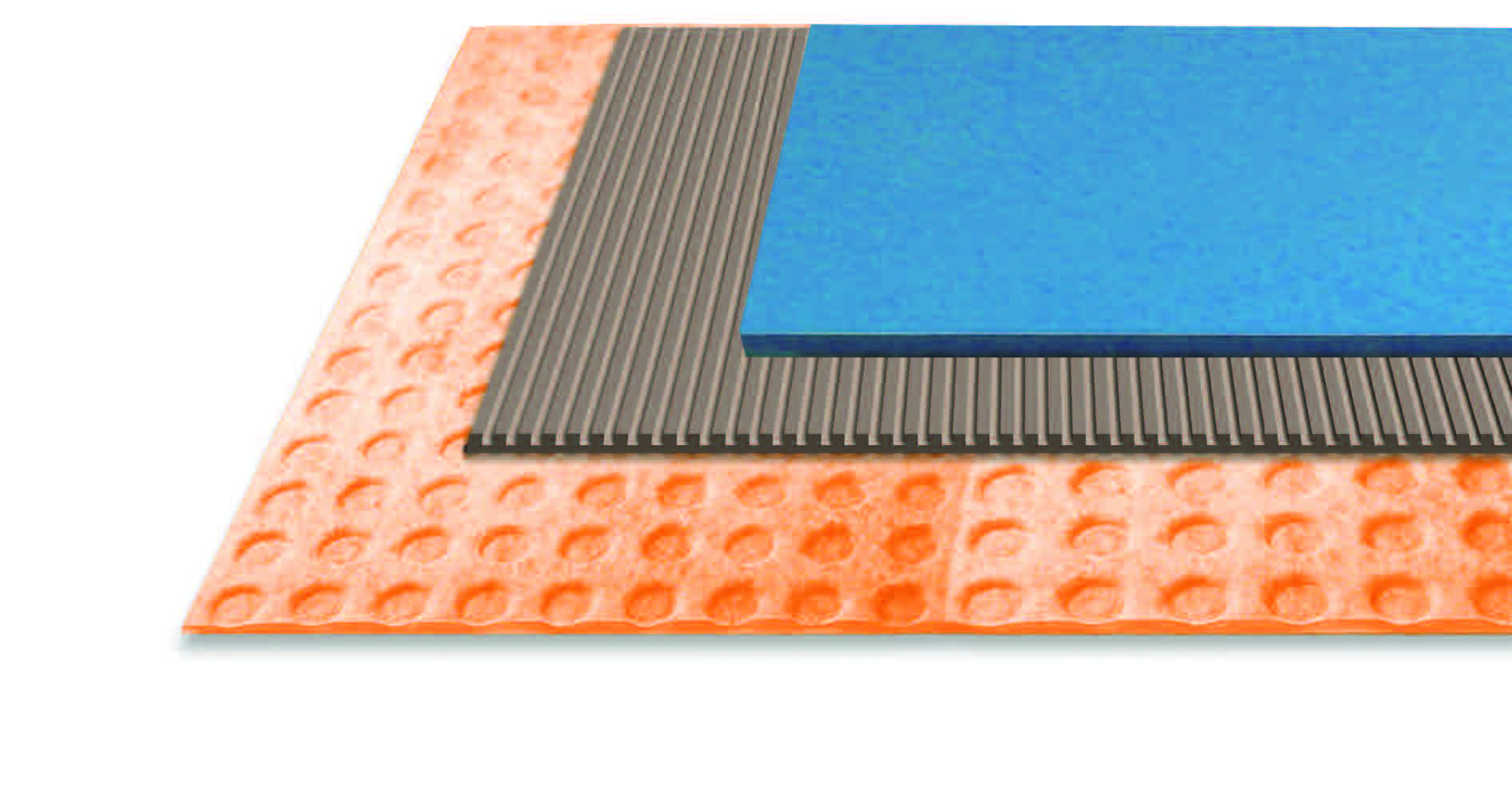 D Mat 3l Decoupling Mat N Amp C Tiles And Bathrooms