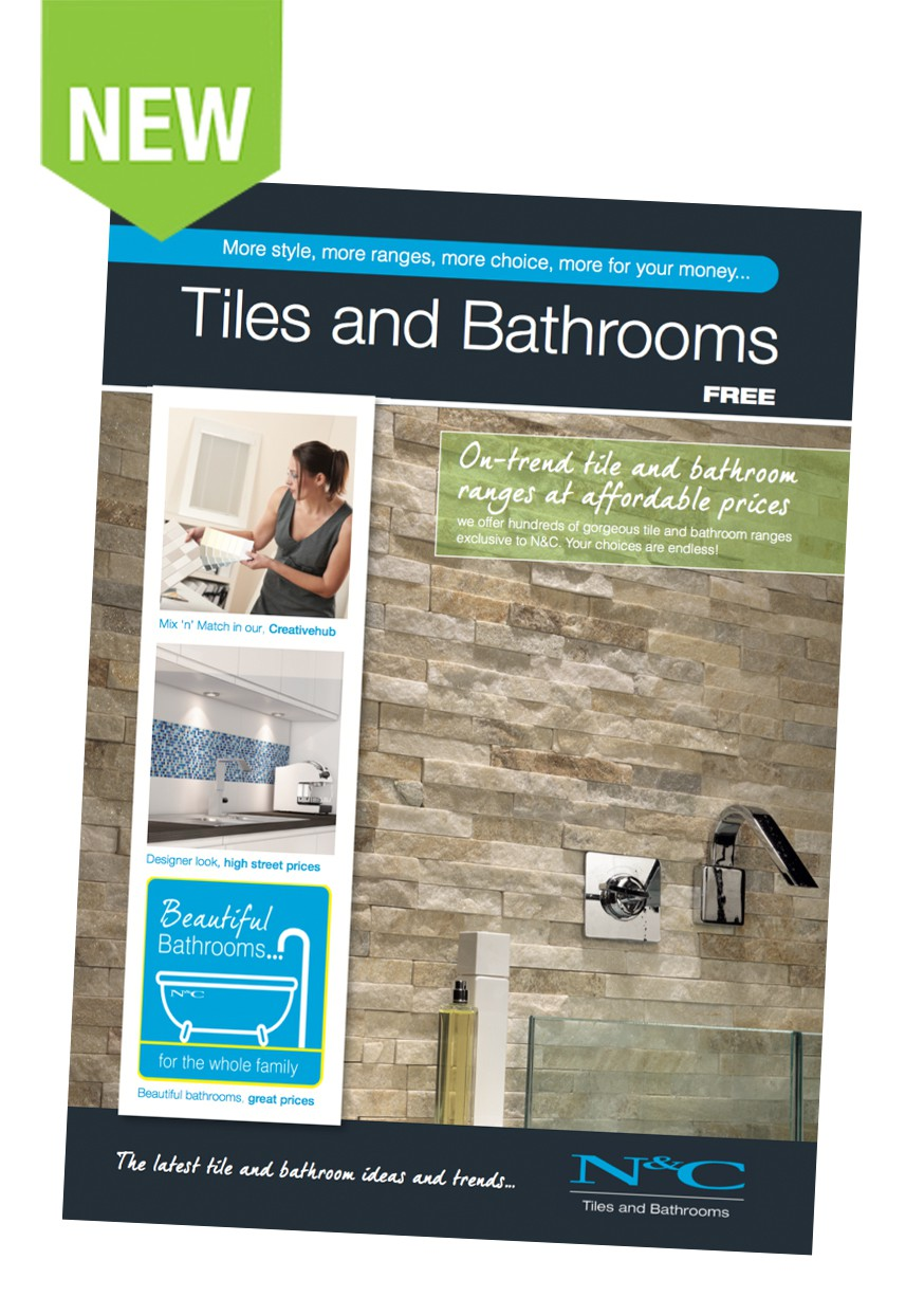 N Amp C Tiles And Bathrooms