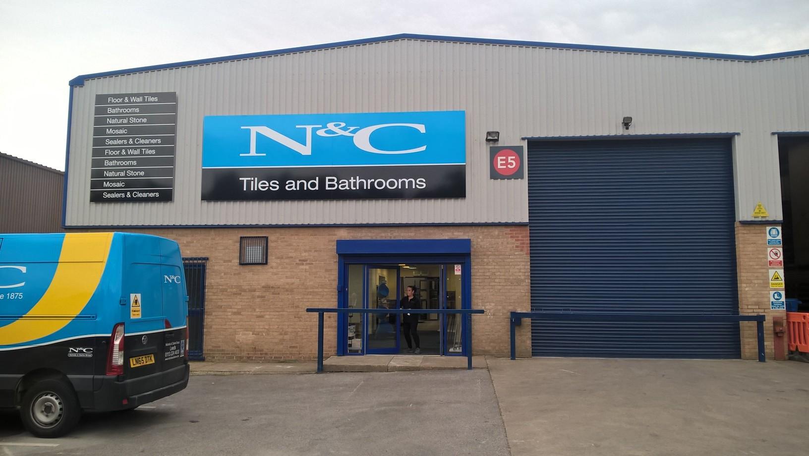 Bathroom Tile Suppliers In Leeds. n c tiles and bathrooms. leeds ...